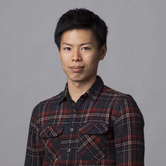 Yoshiyuki Marugata(profile)